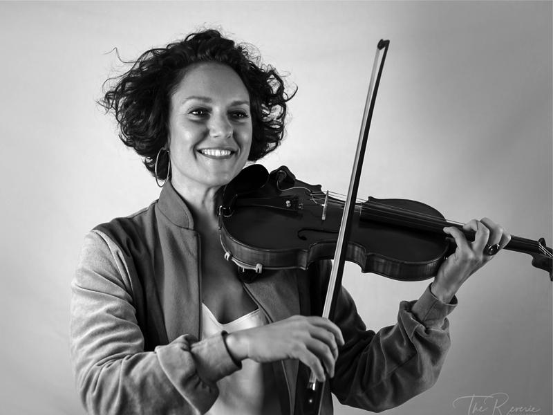 Violin Teacher in Halifax