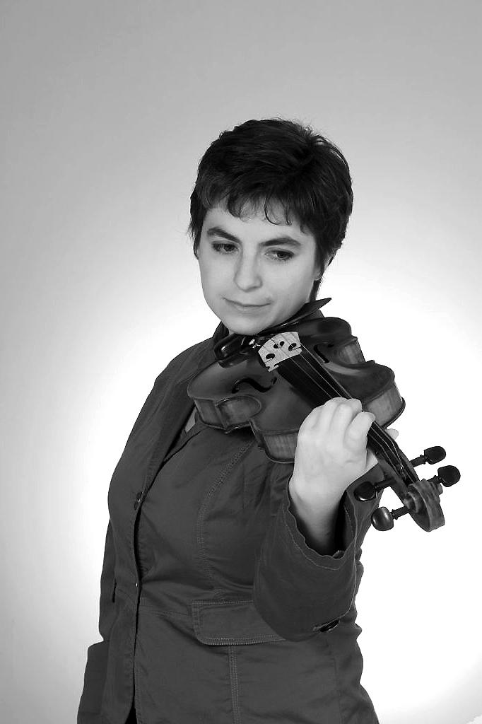 Suzuki Violin - Lauren Klein