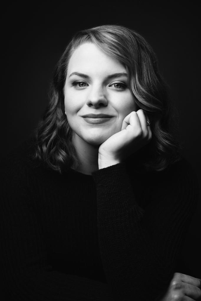Voice Lessons - Katie Cochrane